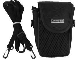Kamerataske til digitalkamera-Small