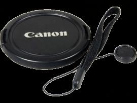 Sikkerhedssnor til Kamera Lens Cap