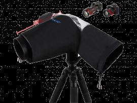 Regnslag til DSLR Kamera