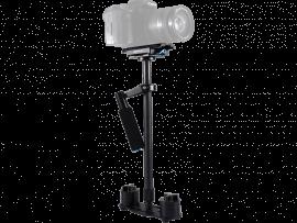 Håndholdt Carbon Fiber Stabilizer til DSLR Kamera