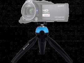 360 Graders Mini Tripod til Kamera & GoPro