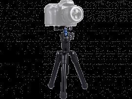 Metal Tripod til DSLR Kamera-Medium