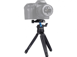 Metal Tripod til DSLR Kamera-Small