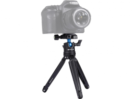 Metal Tripod til DSLR Kamera