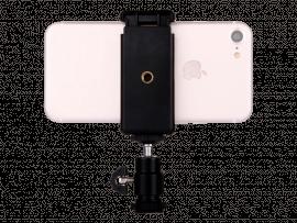 Hot Shoe Smartphone holder