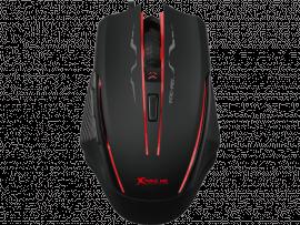 Xtrike Hydra 304 Gamer Mus