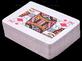 Mini Spillekort