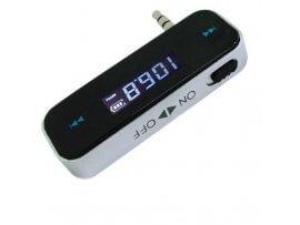 FM Transmitter til iPhone & mobil