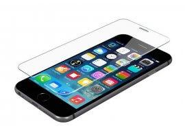 Hærdet Beskyttelsesglas til iPhone 6 / 6S