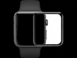 3D Curved beskyttelsesglas til Apple Watch 1/2/3