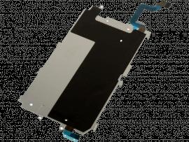Metal Bagplade til iPhone 6