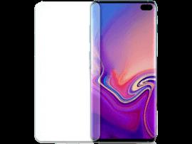 Hærdet Beskyttelsesglas til Samsung Galaxy S10 Plus