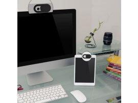 Webcam Beskyttelse/Cover