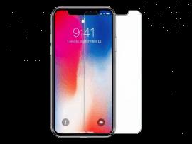 Hærdet Beskyttelsesglas til iPhone XS Max
