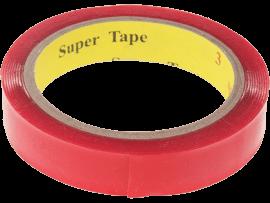 Dobbeltklæbende Tape til fx Mobil Reparation