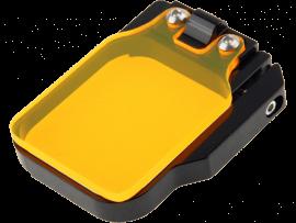 Orange Dykker Filter til GoPro Hero 3 Dive House og GoPro 5 / 6 / 7