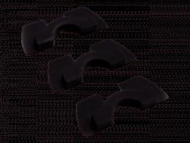 3x Støddæmper til Styr til Xiaomi Mi M365 / Pro / Pro 2