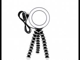 12cm Mini Ringlys m/ Gorillapod