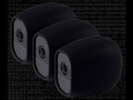 3 Stk. Silikone Covers til Arlo Overvågningskamera