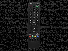 Universel Fjernbetjening til LG TV