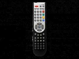 Universel Fjernbetjening til Grundig TV