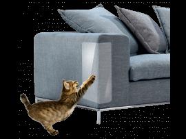 4 stk. Sofa Beskyttelsesmåtter