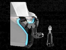 Helmet Chin Mount til GoPro