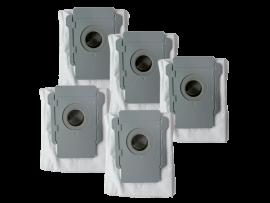 5 Stk. Støvsugerposer til iRobot Roomba i7 / i7+ / S9 Clean Base
