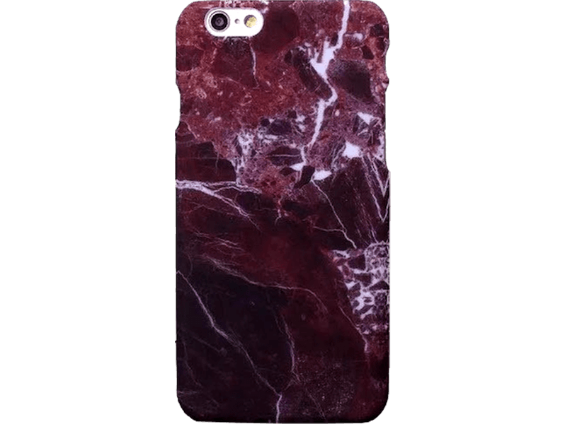 Image of   Skylla Marmor Cover til iPhone 6 Plus/6S PLUS