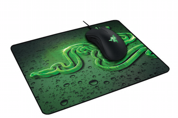Razer Goliathus FRML Speed Musemåtte - Medium