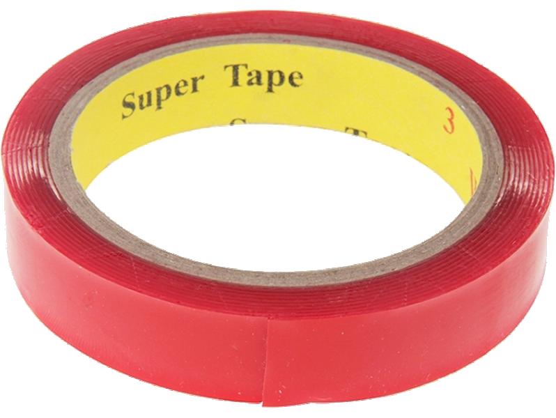 Image of   Dobbeltklæbende Tape til fx Mobil Reparation