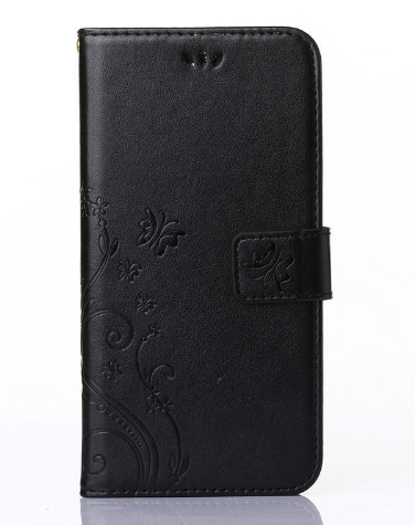 Paros Huawei P8 Lite Flip Cover -Sort