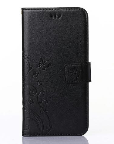 Paros Huawei P9 Lite Flip Cover -Sort
