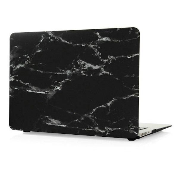 Image of   Marmor cover til Macbook 12 -Sort-12