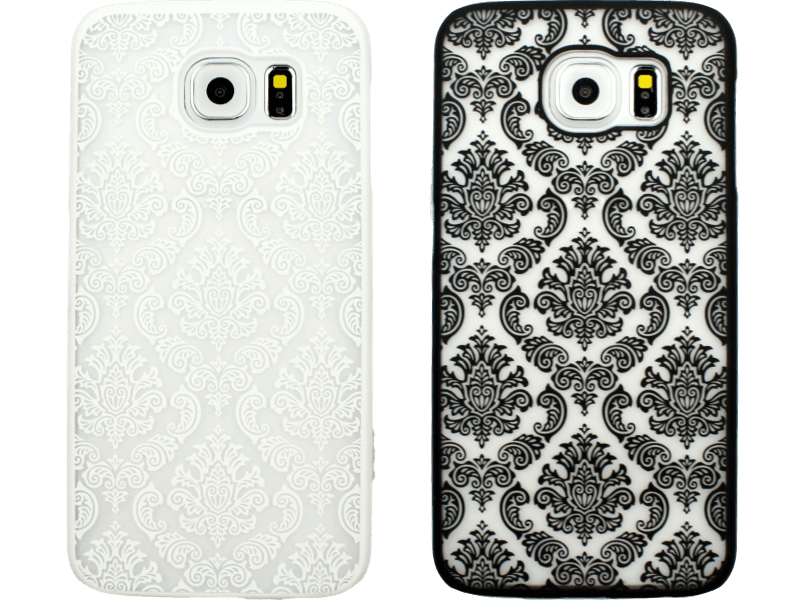 Image of   Metis Cover til Samsung Galaxy S6