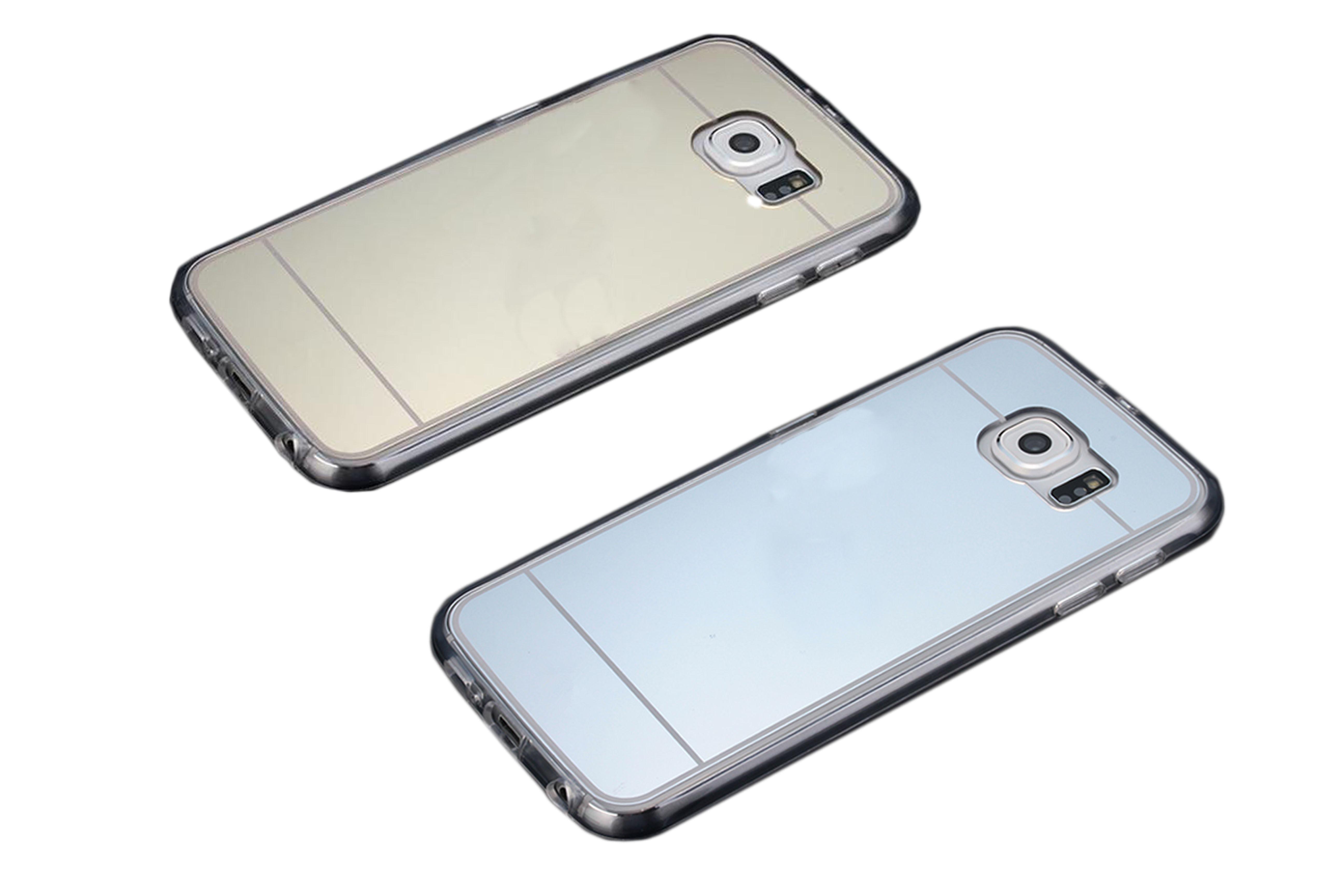 Pontos tpu cover til Samsung Galaxy S6