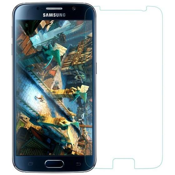 Image of   Hærdet Beskyttelsesglas til Samsung Galaxy S6