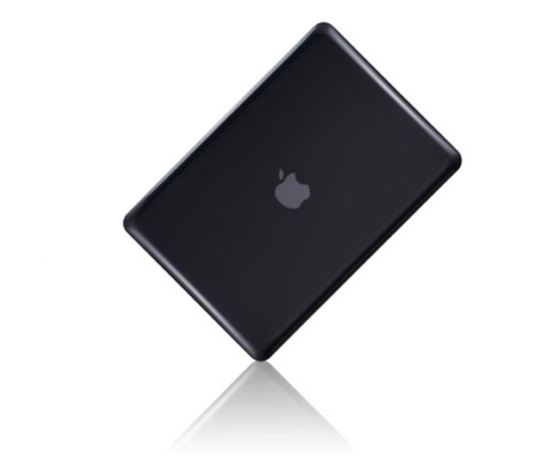 """Billede af Klart Beskyttelsescover til Macbook Pro 13""""/ 15"""""""