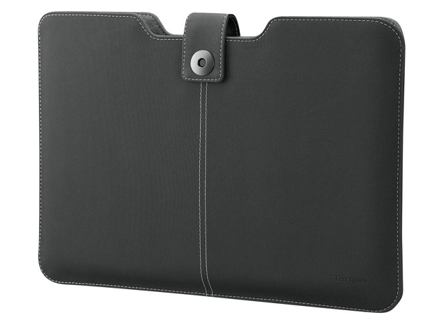 Targus Sleeve Twill til Macbook Pro / Air 13""