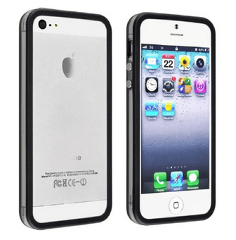 Image of   Artemis Bumper til iPhone 5/ 5S/ SE
