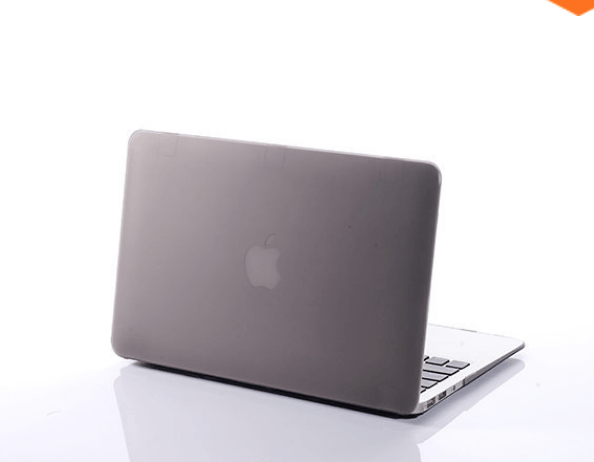Image of   Klar Gråt cover til Macbook Pro Retina 15
