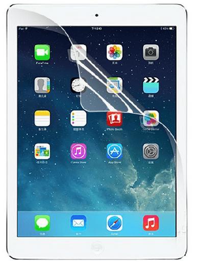 iPad Air skærmbeskyttelse / beskyttelsesfilm
