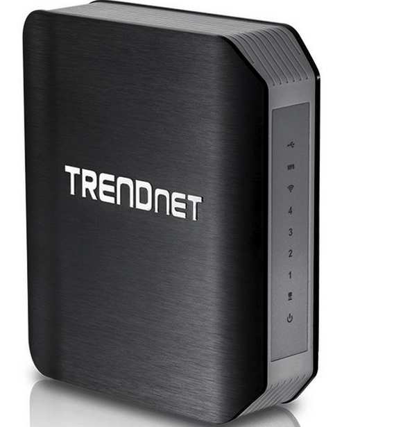 Image of   Trendnet TEW-812DRU