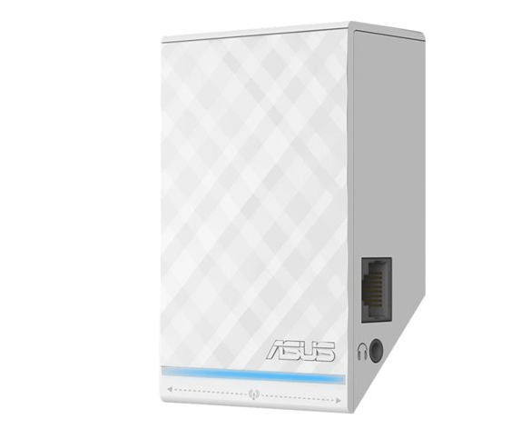 Image of   Asus RP-N14 Wireless Extender / Repeater