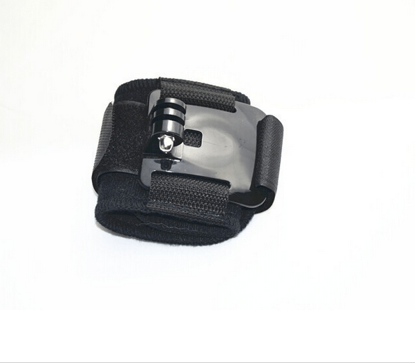 Billede af Wrist strap mount med foring