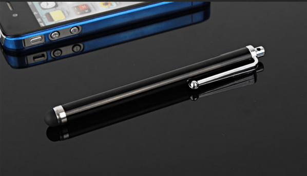 Stylus Touch Pen til iPhone, Smartphone & Tablet