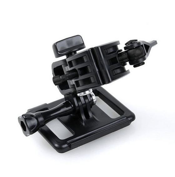 Sportsman mount set til GoPro 4 / 3