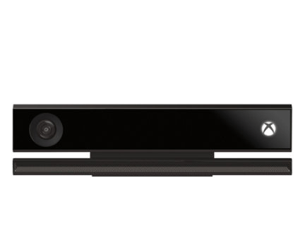 Image of   Microsoft Kinect for Xbox One
