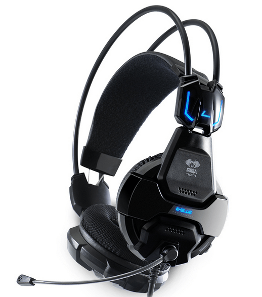 Image of   E-Blue cobra 707 gamer headset