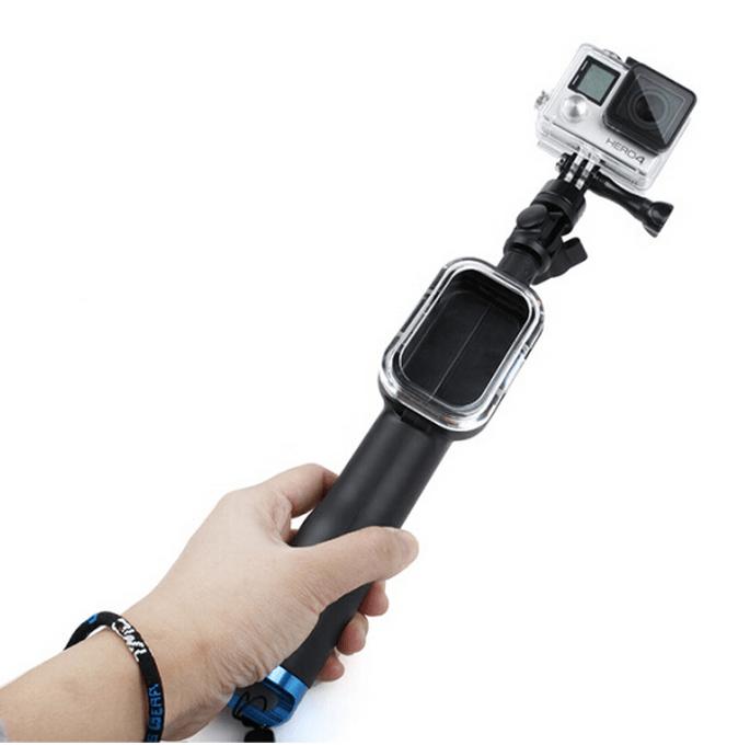 Image of   Håndholdt pole - Med Wifi remote case